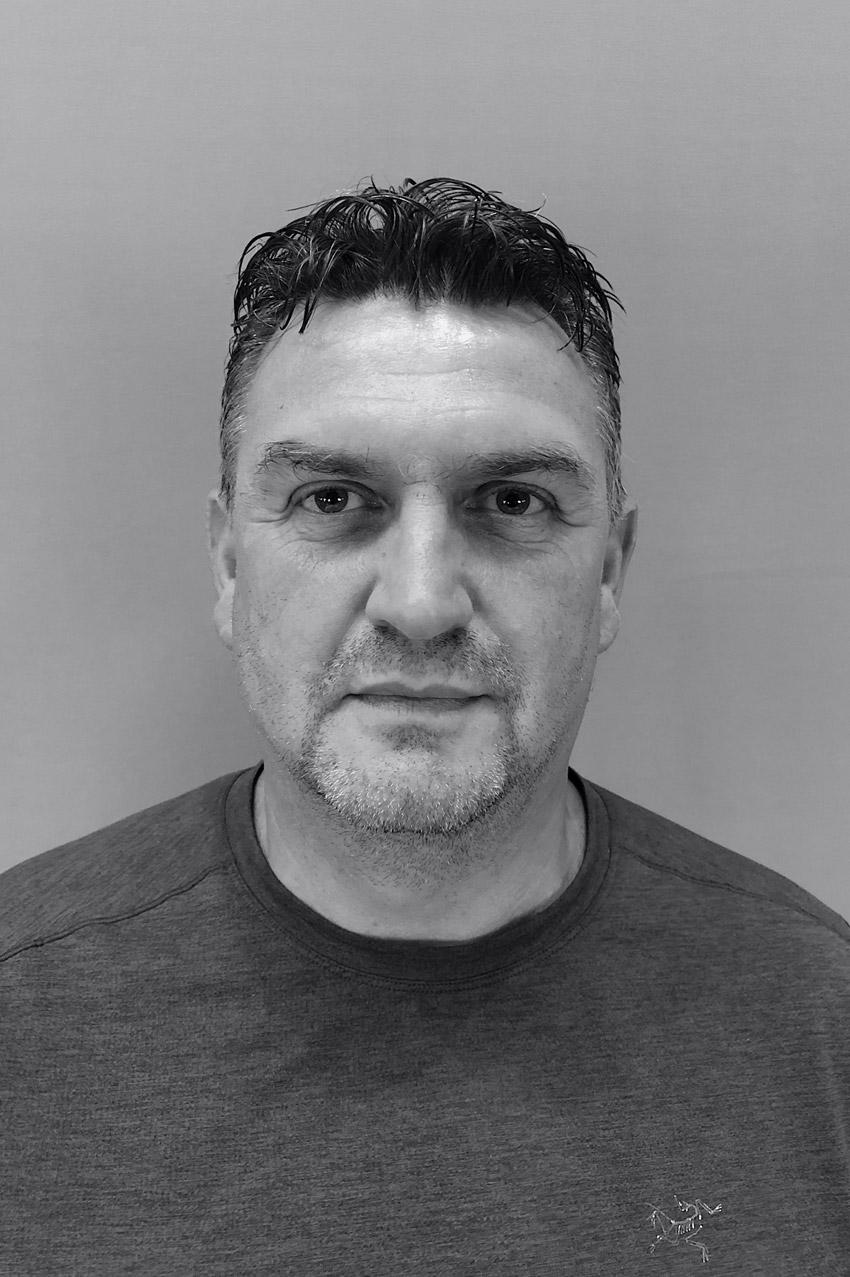 Tony Lucken - Stunt Coordinator